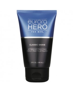 Eufora International Hero for Men Classic Shave