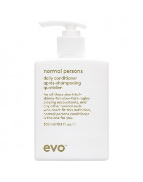 EVO Normal Persons Daily Conditioner